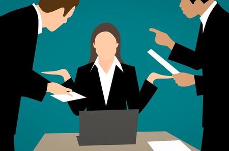 Mobbing: condanna penale del datore di lavoro per reato di lesioni personali. Cassazione, Sez. IV Penale, Sentenza 08/10/2018 n° 44890